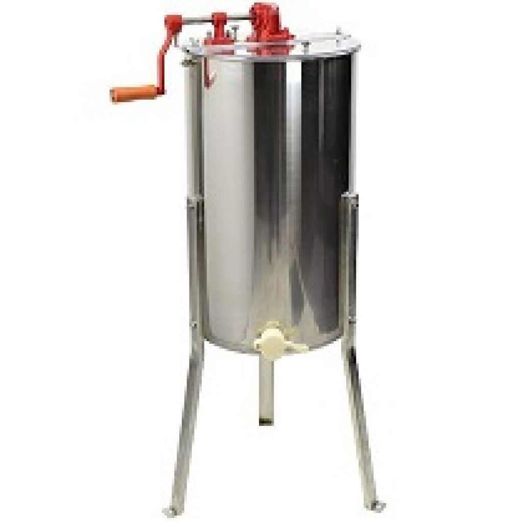 best honey extractor
